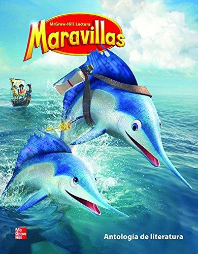 9780021260539: Lectura Maravillas Literature Anthology Grade 2 (ELEMENTARY CORE READING) (Spanish Edition)