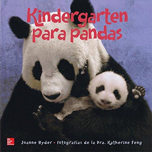9780021261154: Kindergarten Para Pandas