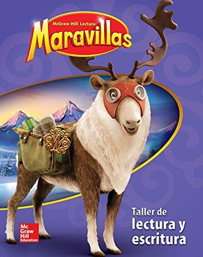 9780021262885: Lectura Maravillas Reading/Writing Workshop Grade 5 (ELEMENTARY CORE READING) (Spanish Edition)