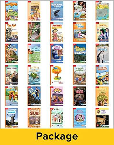 9780021274789: READING WONDERS GRADE 2 LEVELE (Elementary Core Reading)