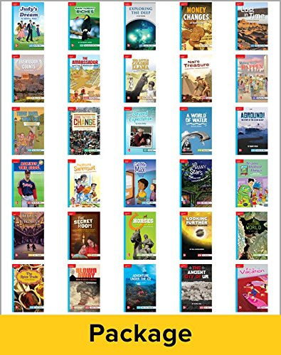 9780021274956: READING WONDERS GRADE 6 LEVELE (Elementary Core Reading)