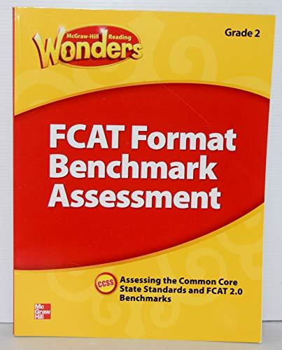 9780021275434: FCAT Format Benchmark Assessment Grade 2