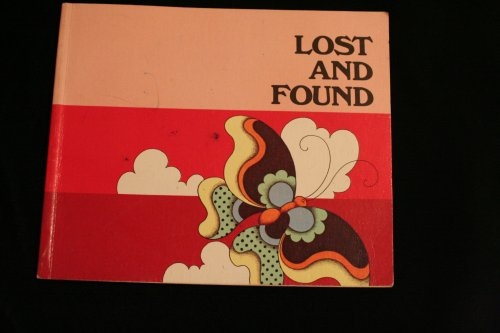 9780021282609: Lost and Found