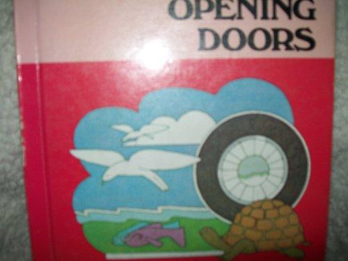9780021283309: Opening Doors