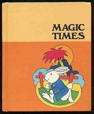 9780021284900: Magic Times