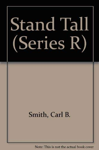 9780021285501: Stand Tall (Series R)