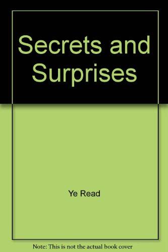 9780021286508: Secrets and Surprises