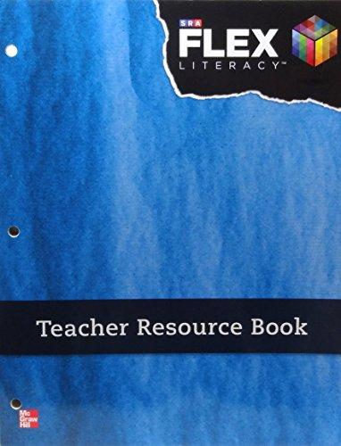 9780021287765: SRA - FLEX Literacy - Teacher Resource Book (Elementary System)