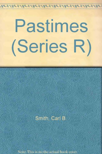 9780021288007: Pastimes (Series R)