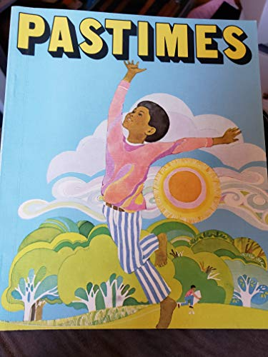 9780021288205: Pastimes (Series r : Macmillan reading)