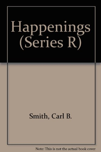 9780021288502: Happenings (Series R)