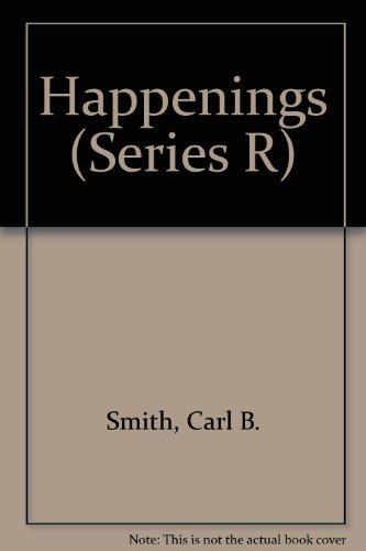 9780021288502: Happenings (Series R)