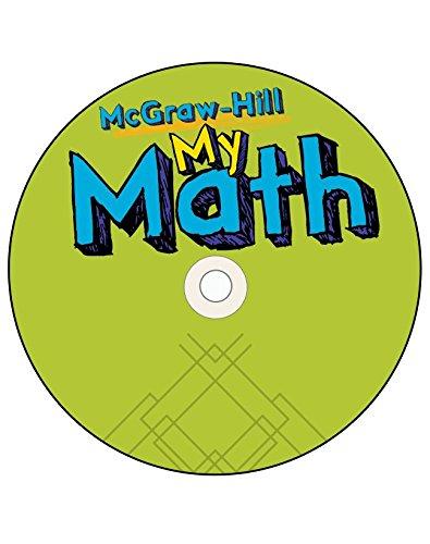 9780021289387: MY MATH MATH SONGS PRE-K 2013