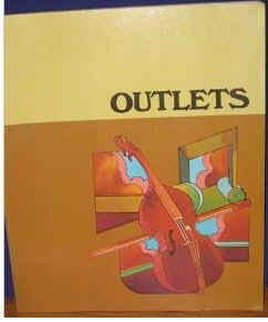 9780021289806: Outlets (Series R)