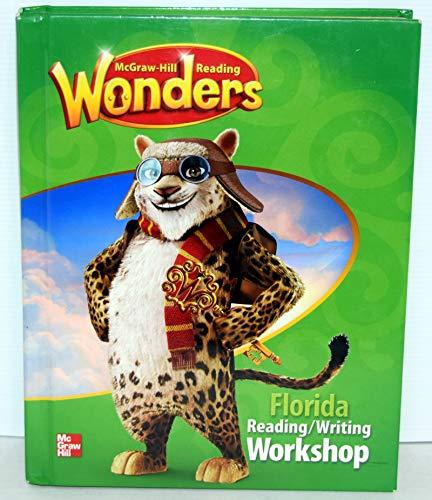 Wonders, Florida Reading/Writing Workshop,