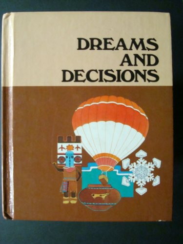 9780021293704: Dreams and decisions (Series R : Macmillan reading)