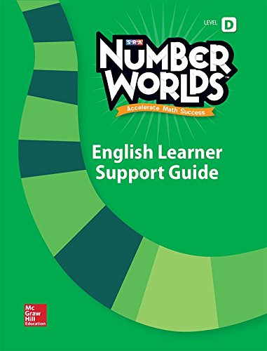SRA Number Worlds Accelerate Math Success English: Sharon Griffin