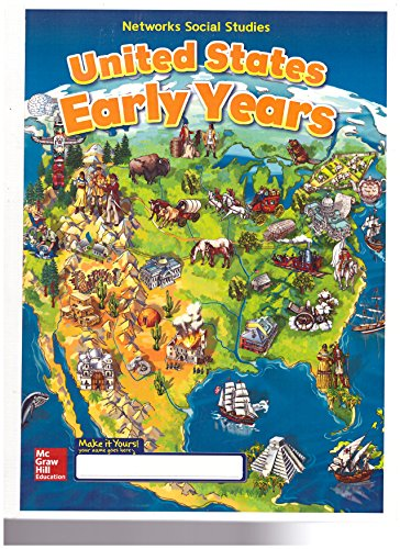 9780021304691: Networks Social Studies: United States Early Years- McGraw-Hill Education