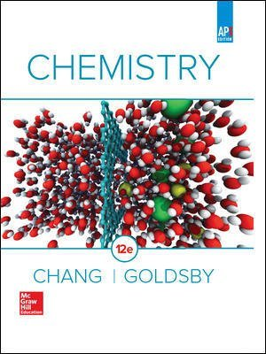 9780021305391: Chang Chemistry: Student Edition with AP Focus Review Guide Bundle (AP CHEMISTRY CHANG)