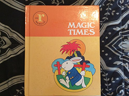 9780021317400: Magic Times: Series R : Level 11-12