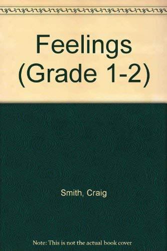 9780021320004: Feelings (Grade 1-2)