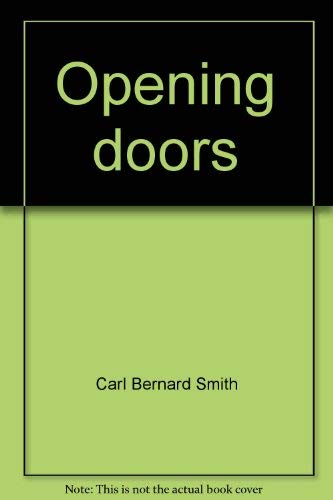 9780021366705: Opening doors (Series r Macmillan reading)