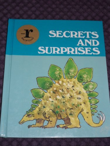 9780021367108: SECRETS AND SURPRISES
