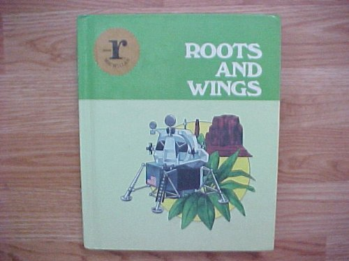 9780021367603: Roots and wings (Series r Macmillan reading)