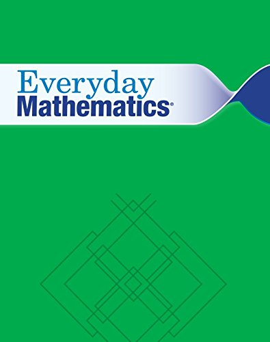 9780021379897: Everyday Mathematics 4, Grade K, Resources for the Kindergarten Classroom