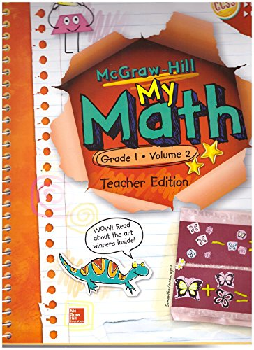 Mcgraw Hill My Math Grade 5 Teacher Edition - mcgraw hill ...