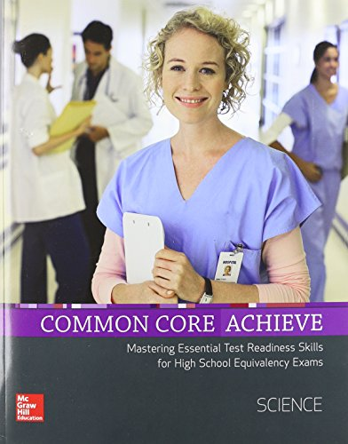 9780021400157: Common Core Achieve, Science Subject Module (BASICS & ACHIEVE)