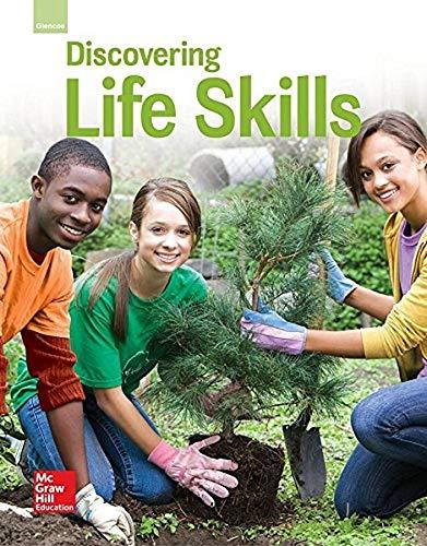 9780021400492: Glencoe Discovering Life Skills, Student Edition