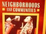 9780021459025: Neighborhoods and Communities