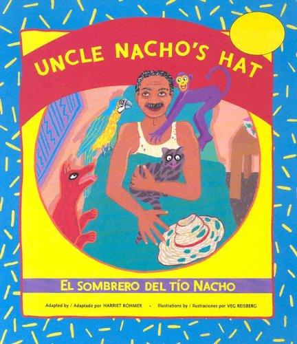 9780021462162: Uncle Nacho's Hat