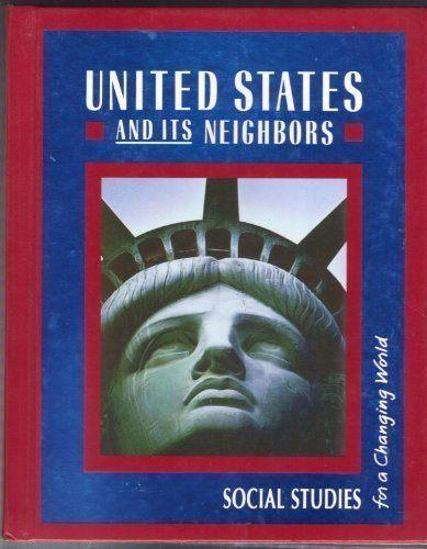 9780021464210: United States and its Neighbors