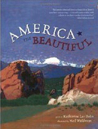 9780021466337: America The Beautiful