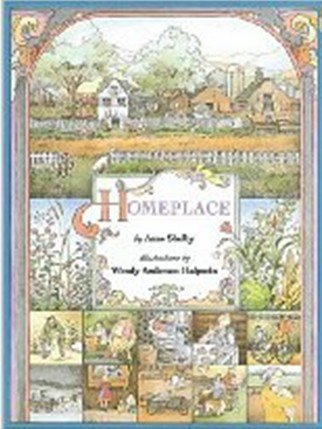 9780021466344: Homeplace