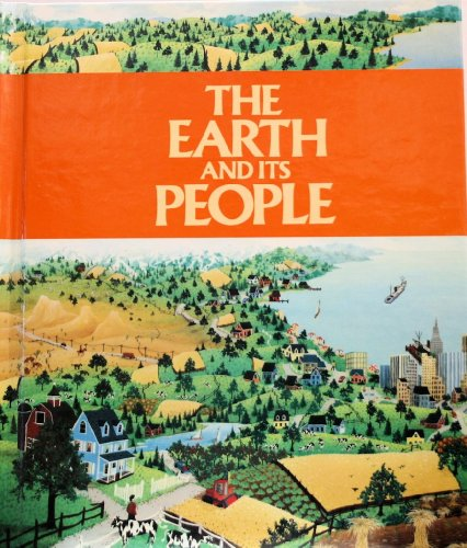 9780021467303: The Earth and Its People (Macmillan Social Studies)