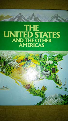 9780021473809: The United States and the Other Americas (Grade 5)
