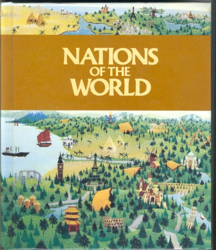 9780021474004: Nations of the World