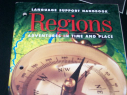 9780021475988: Outline Maps (Regions: Adventures in Time and Place)
