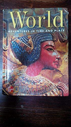 9780021476220: Adventures In Time and Place