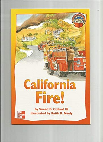 9780021477050: California Fire