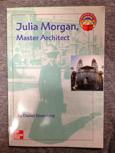 9780021477197: Julia Morgan, Master Architect