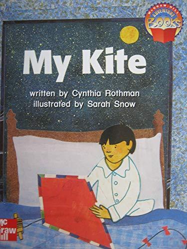 9780021477623: My Kite (Adventure Books)