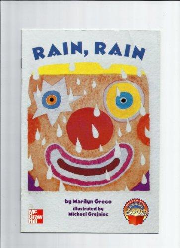 9780021477630: Rain Rain: Social Studies
