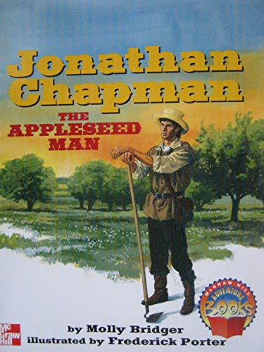 9780021477852: Jonathan Chapman The Appleseed Man (Adventure Books)