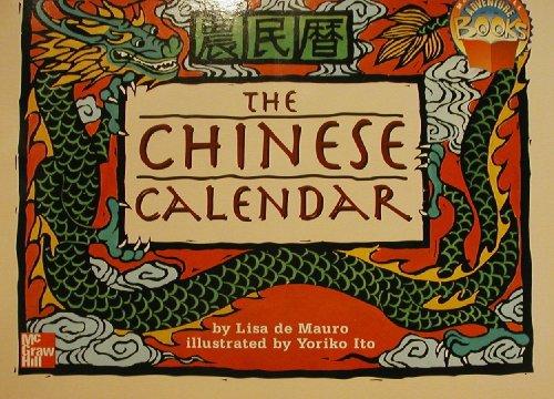 The Chinese Calendar: Lisa de Mauro