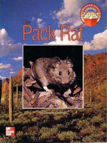 9780021477944: The Pack Rat (McGraw-Hill Social Studies)