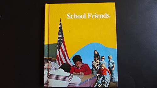 School Friends MacMillan Social Studies: Jarolimek, John and